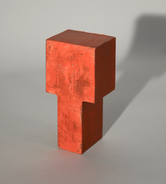 , 'Hornhead,' 2015, FRED.GIAMPIETRO Gallery