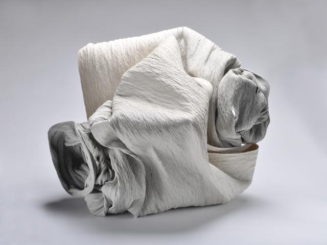 , 'Twofold,' 2015, Gallery NAGA