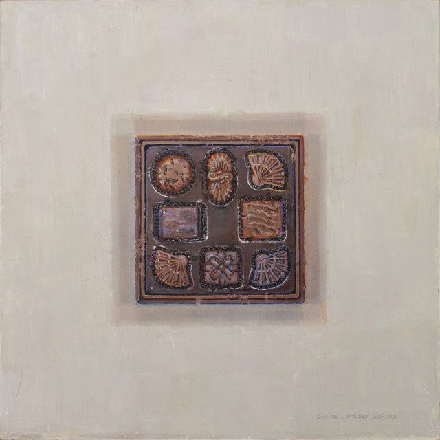 , 'Chocolates From Andy,' , Gallery 1261