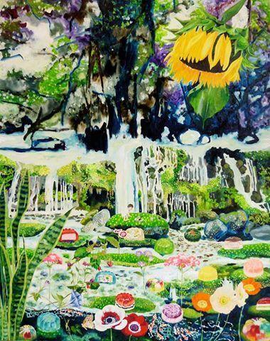 , 'Silence of 2011 & the Music that Returned,' 2013, Galerie Bruno Massa