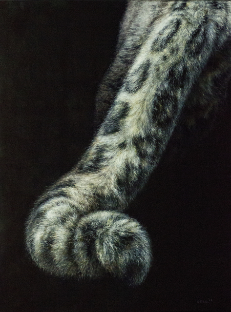 , 'Skin-Deep,' 2013, Accesso Galleria