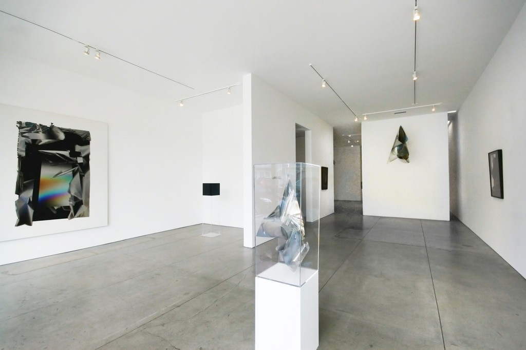 LARRY BELL   Peter Blake Gallery   Artsy