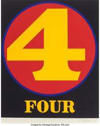 Four (from Numbers)