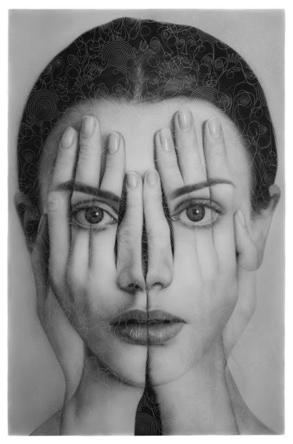 TIGRAN TSITOGHDZYAN, 'Mirror O Reimagined', 2019, FREMIN GALLERY