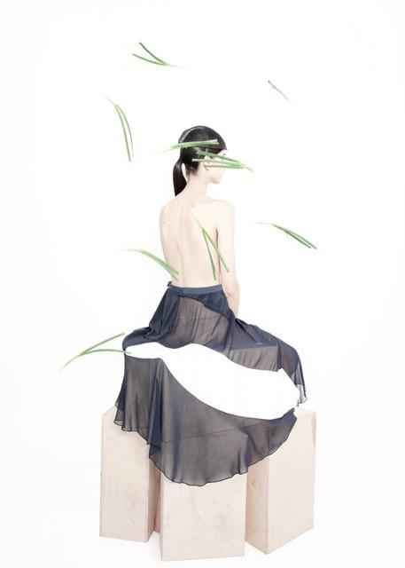 Ina Jang, 'preening', 2013, CHRISTOPHE GUYE GALERIE