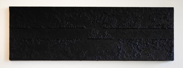 , 'Meditation #4,' 2017, Gallery Elena Shchukina