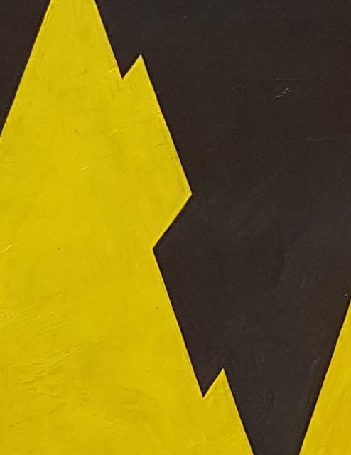 , 'Berge K2,' 1983, Catherine Duret Art Moderne et Contemporain