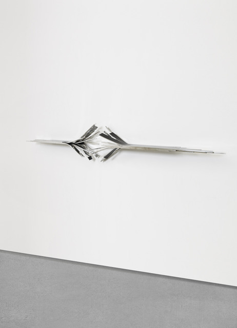 , 'Doors I,' 2010, Carpenters Workshop Gallery