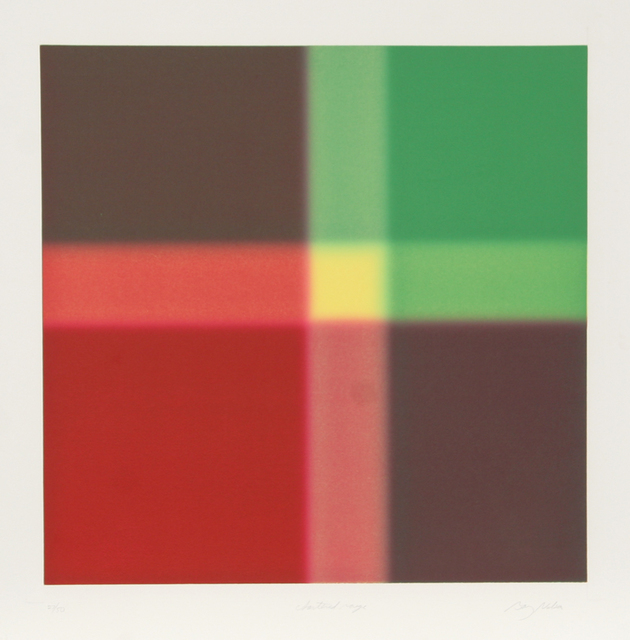 Barry Nelson, 'Chartered Rouge', 1979, RoGallery
