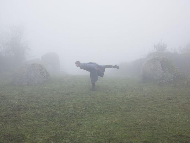 , 'Exercice d'équilibre,' 2011, Ama