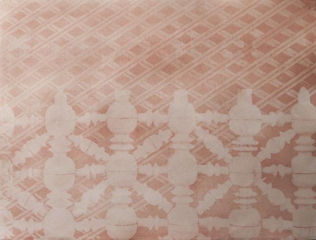 , 'Masoun 2,' 2016, Hafez Gallery