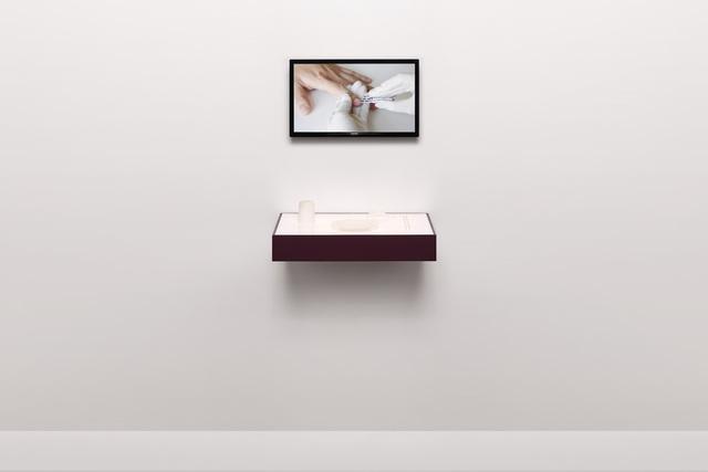 , ''Designer' Tableware,' 2016, Roehrs & Boetsch