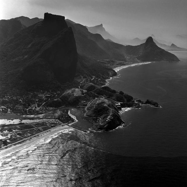 , 'Série Rio de Janeiro #4,' 1968, Galeria Lume