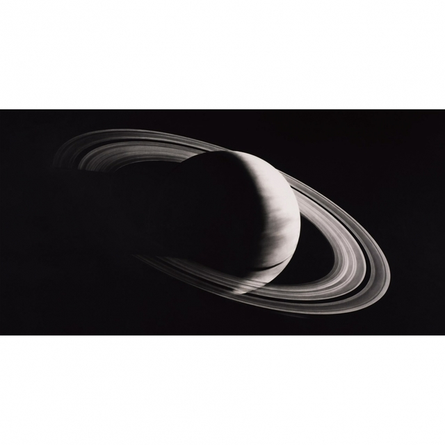 , 'Saturn,' 2014, Artsnap