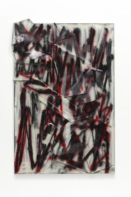 , 'Untitled ,' 2012, Untitled