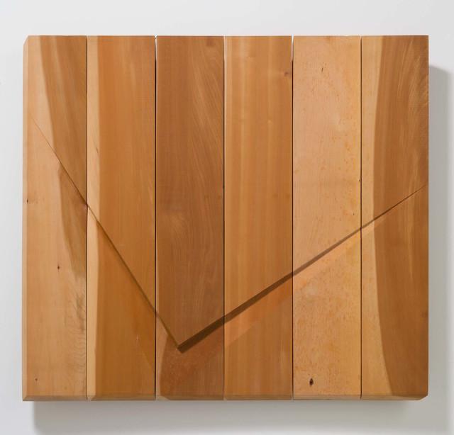 , 'Relief 80-6,' 1980, Tokyo Gallery + BTAP