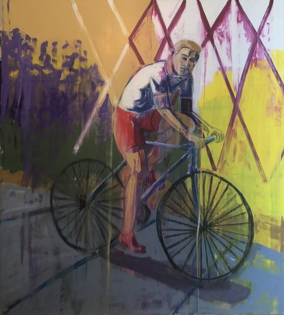 , 'Passerby,' 2019, Adah Rose Gallery