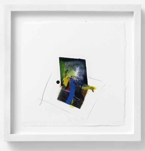 , 'Fraction 6438,' 2000, Anne Mosseri-Marlio Galerie