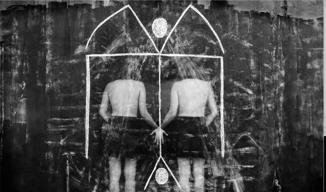 , 'AMAZIGH, Aouchem main,' 2017, Galerie 127