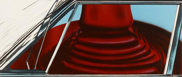 James Rosenquist, 'Highway Trust', 1978, Galerie Raphael