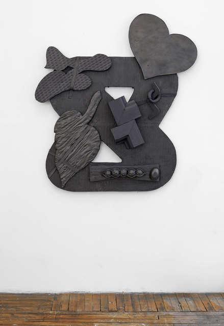 Luisa Kasalicky, 'Exlibris: 8', 2018, Galerie nächst St. Stephan Rosemarie Schwarzwälder