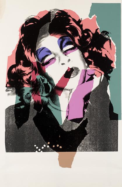 Andy Warhol, 'Ladies and Gentlemen', 1975, Il Ponte