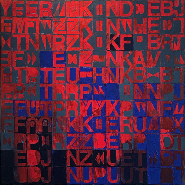 , 'Pacolla M,' 2017, Bau-Xi Gallery