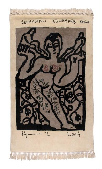 Hanefi Yeter, 'Lovers' Day Today - Sevenlerin Günüymüş Bugün', 2004, Anna Laudel