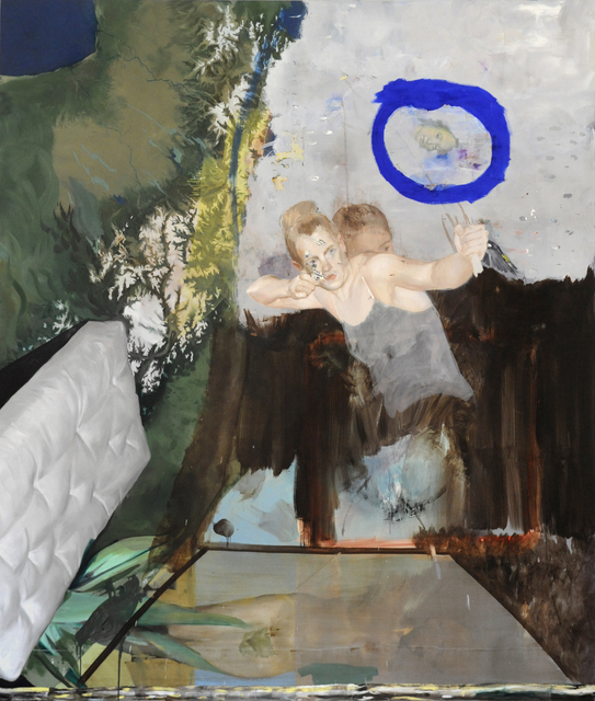 , 'Diana,' 2014, VILTIN Gallery