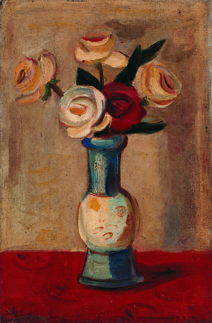 , 'Roses,' 1925-1930, Liang Gallery