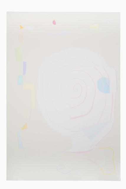 , 'Open Sesame,' 2015, Galeria Enrique Guerrero
