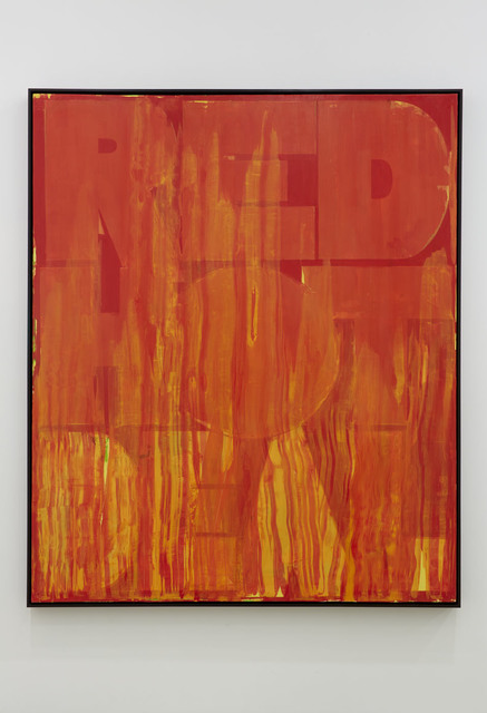 Kerry James Marshall, 'Red Hot Deal', 2012, Jack Shainman Gallery
