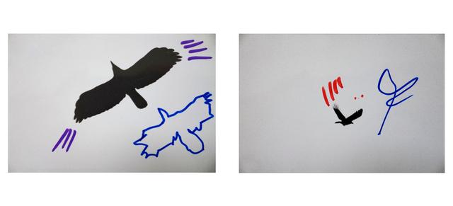 , 'Ravens, '92,' 1992, Michael Hoppen Gallery