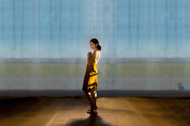 , 'Parentheses #2,' 2014, Galerie Goutal