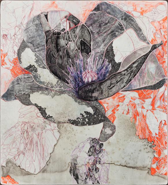 , 'Outside/In,' 2018, Maybaum Gallery