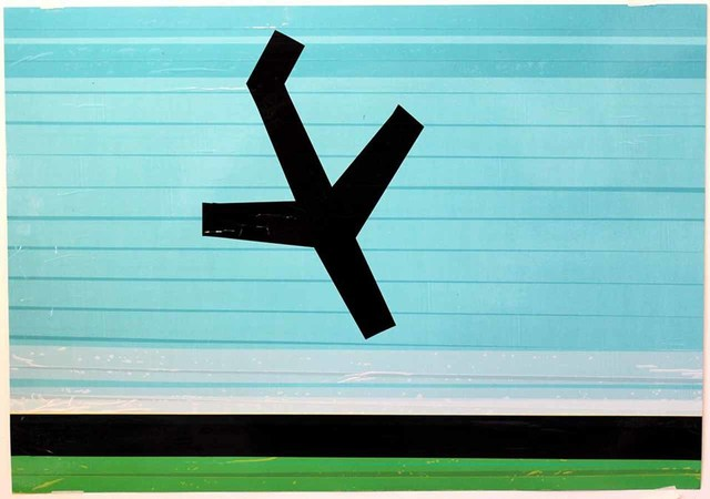 , 'N°5,' 2014, Artvera's Art Gallery