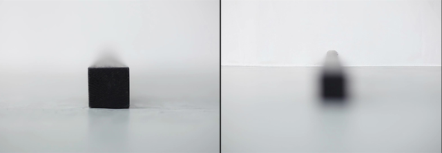 , 'Length-2#,' 2015, Leo Gallery