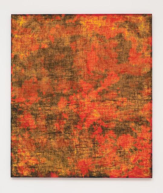 , 'Porosity (Daisy Bell),' 2014, Roberts & Tilton
