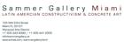Sammer Gallery LLC