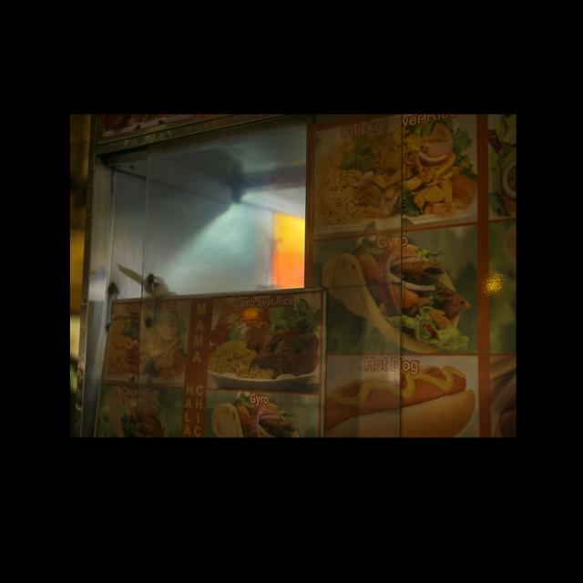 , 'Gyro, NYC,' 2015, Addison/Ripley Fine Art
