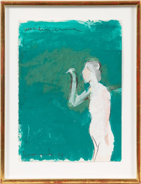 Manuel Neri, 'Wooden Arms', 1984, Heritage Auctions
