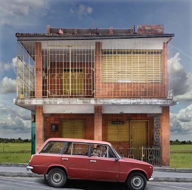 , 'Cuba 206,' 2018, K + Y Gallery