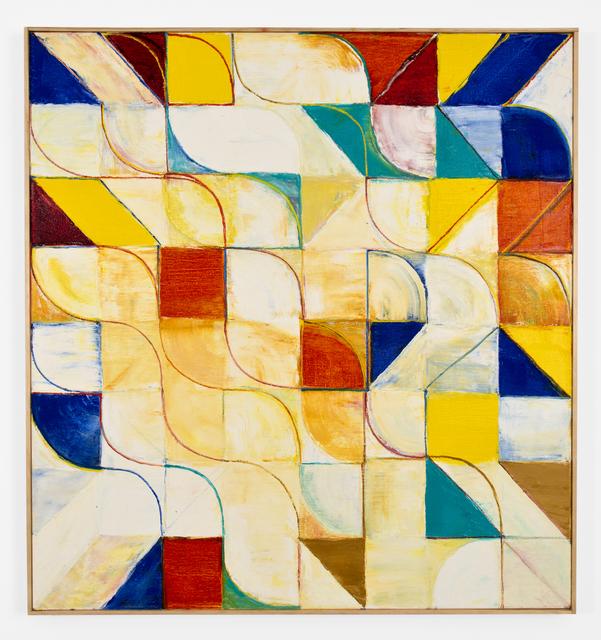 , 'Harwinton #1,' 2015, FRED.GIAMPIETRO Gallery