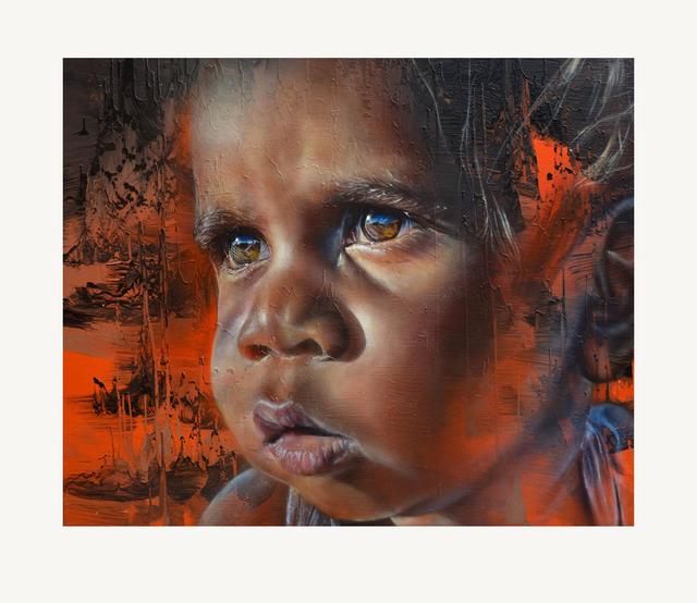 Adnate, 'Still Here', 2015, Print, Archival pigment print, Nanda\Hobbs