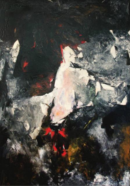 , 'Death of a Child,' 1957, David Richard Gallery
