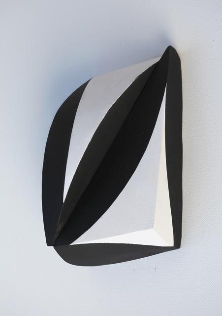 , 'In A Folded Leaf 3,' 2017, Alpha Gallery