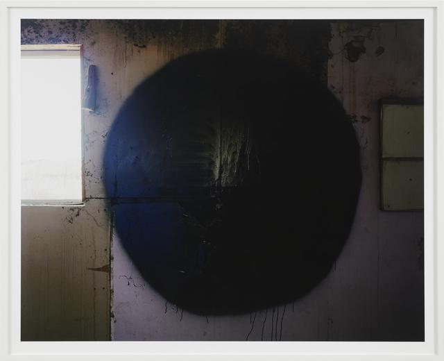 , 'DARK STAR,' 2007, Laura Bartlett