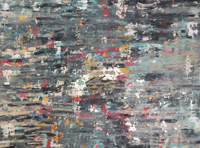 , 'It Takes More than Time,' 2018, Axiom Fine Art
