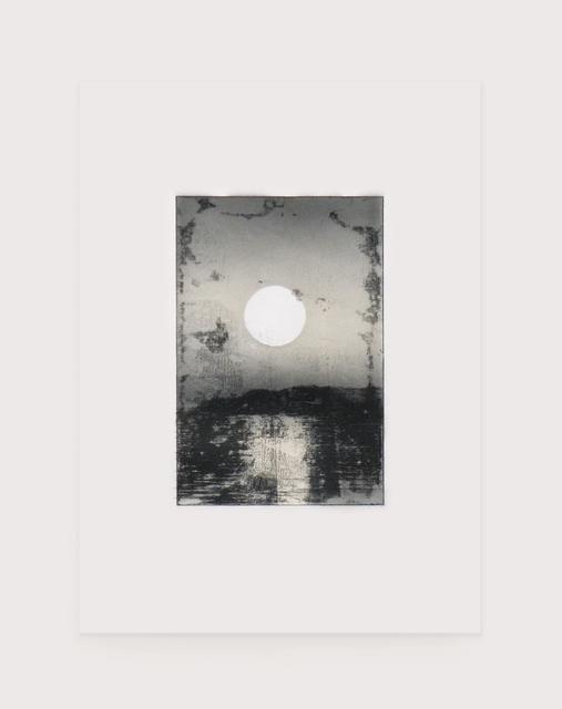 , 'Embarkation Under Moon,' , Anima-Mundi