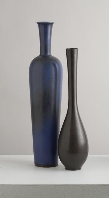 Berndt Friberg, 'Vases,' ca. 1952, Hostler Burrows